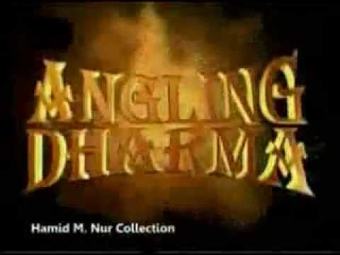 Angling Dharma Opening 2