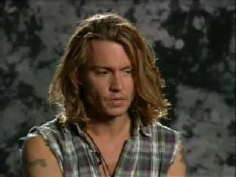 Johnny Depp Interview 2000 YouTube