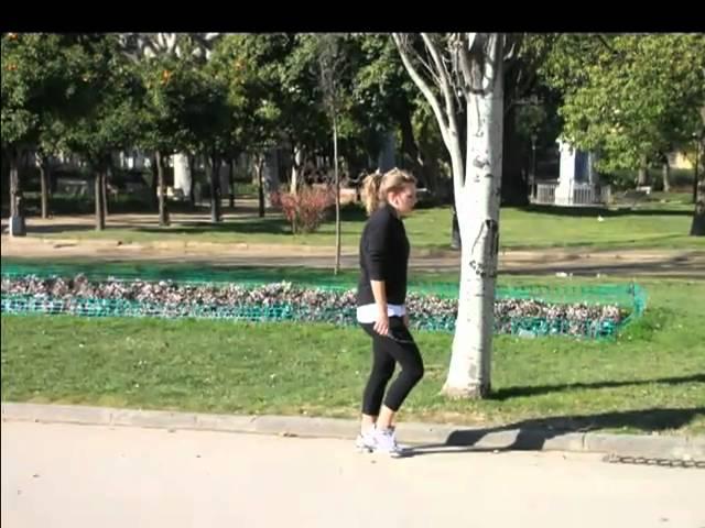 Parque de la ciudadela de Barcelona