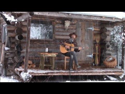 Song For A Winter's Night - Gordon Lightfoot cover by Joe Paulik