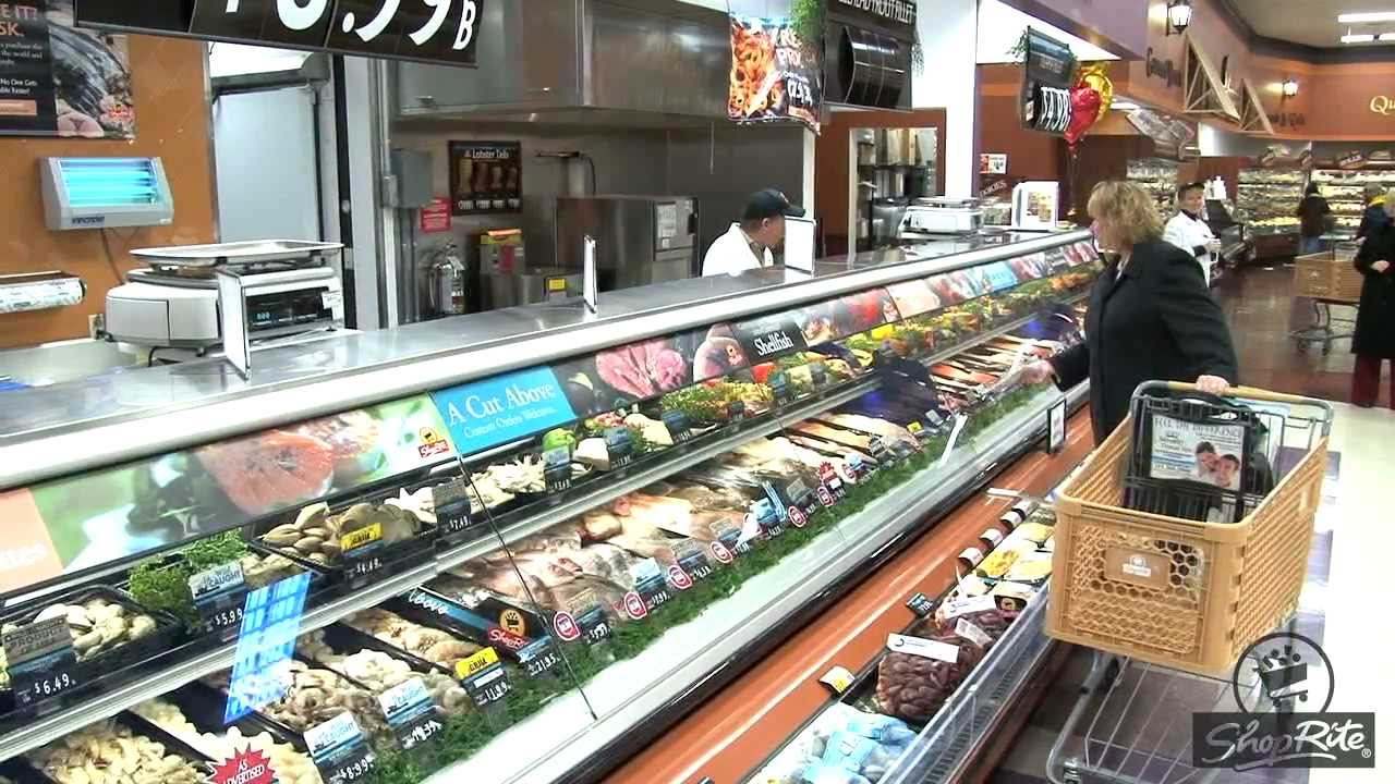 Fresh Market Store 139