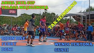 Download Video Didin Bae, Febry, Deni//Anisa Jaya Cup Talaga Majalengka MP3 3GP MP4