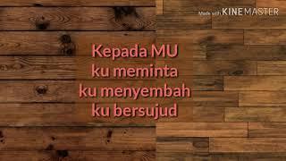 Lirik Lagu KuasaMU - Bunga Citra Lestari