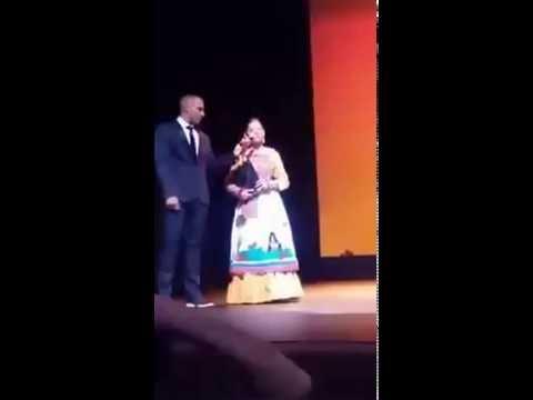 Kaitlyn Deal- Cultural Presentation