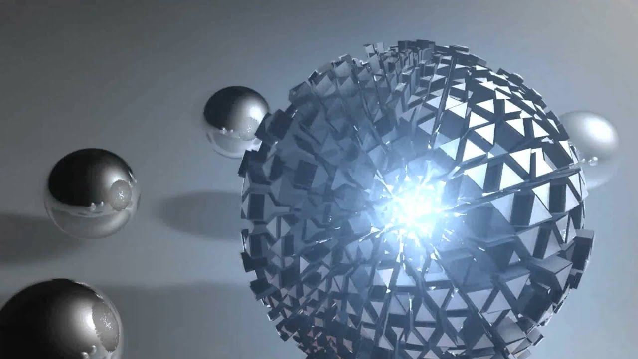 Abstract Art 3d Wallpaper Cinema 4d Abstract Sphere Animation 1080p Hd Tut