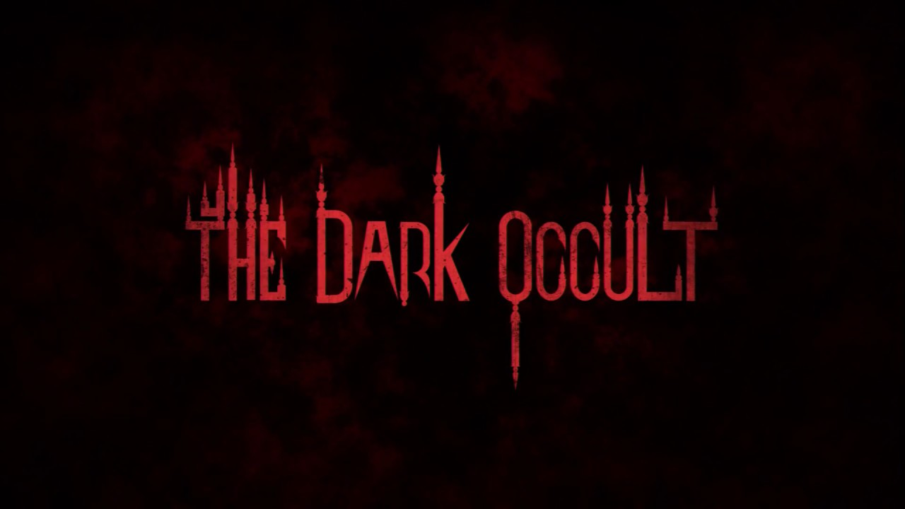 The Dark Occult Gameplay Trailer