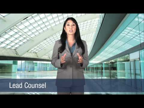 Lead Counsel Rated Attorneys