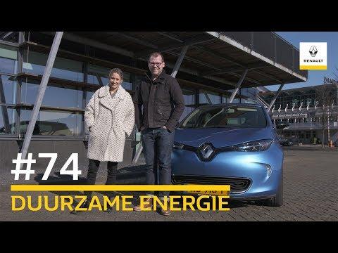 Renault Life - Duurzaam alternatief voor batterijen van TWTG #74