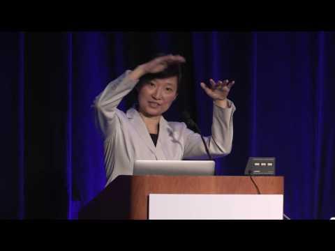 Xiaowei Zhuang: ASBMB Plenary Lecture