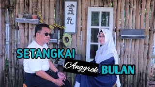SETANGKAI ANGGREK BULAN // COVER ESHELLA OFFICIAL