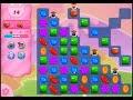 Candy Crush Saga Level 2870 - NO BOOSTERS