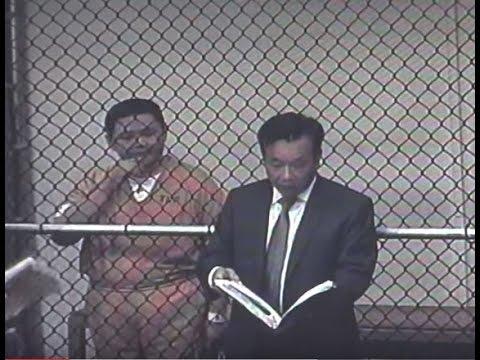 Không tin nổi đây là Minh Béo sau 3 tuần bị giam giữ [Tiểu sử Người Nổi Tiếng]