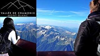 Chamonix Vlog 2014 [Full HD]