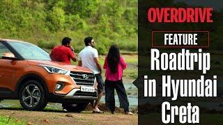 Feature: Exploring the scenic Alibaug in the 2018 Hyundai Creta | OVERDRIVE