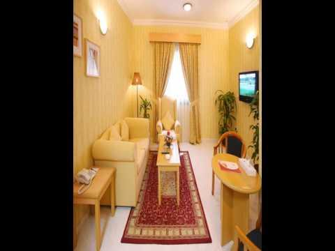 London Creek Hotel Apartments - Dubai - United Arab Emirates