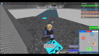 Xenon, Bastion vs Cobra| ROBLOX Galaxy Arcade