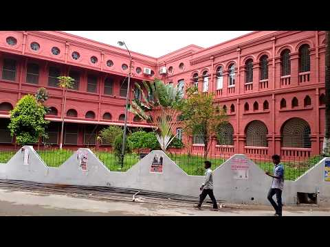 Top of the world Chittagong Video, Court Building top of hills