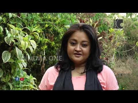 Geetha vijayan   talk about Isakhakkinte Ithihasam  
