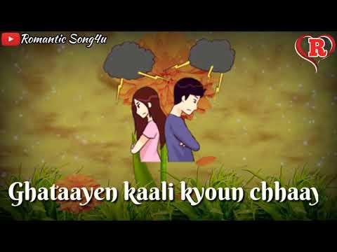 Woh Lamhe Woh Baatein Whatsapp Status Video   Zeher   Romantic Sad Song4u