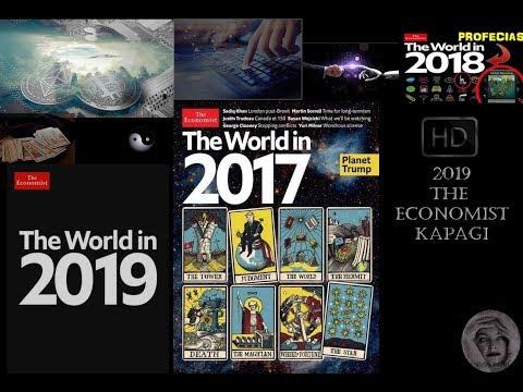 The Economist 2019 Kapağı Bize Ne Anlatıyor?