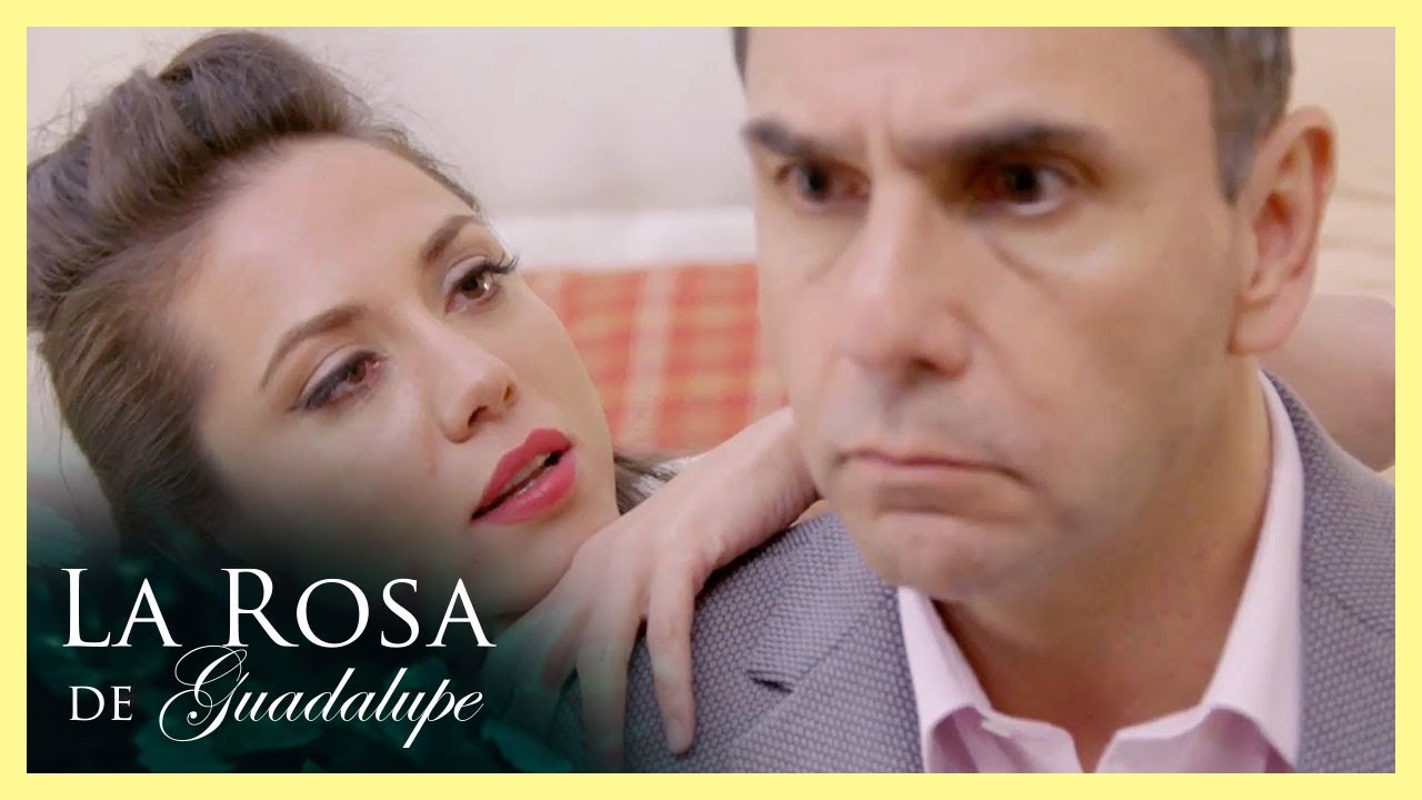 Download Rosalinda prepara su venganza | Una niña llamada Rosalinda | La Rosa de Guadalupe