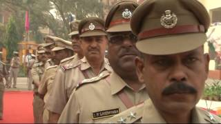 rpf invstiture parade 2015 at dayabasti 2 03112015