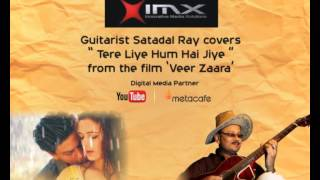 Guitarist Satadal Ray covers