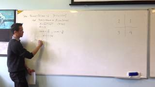 Solving Trig Equations w/ Auxiliary Angle (Example 1)