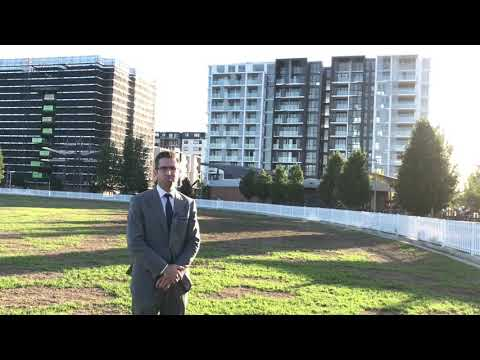 Thornton Central Apartments Stage 3 Penrith - Investor Update #3
