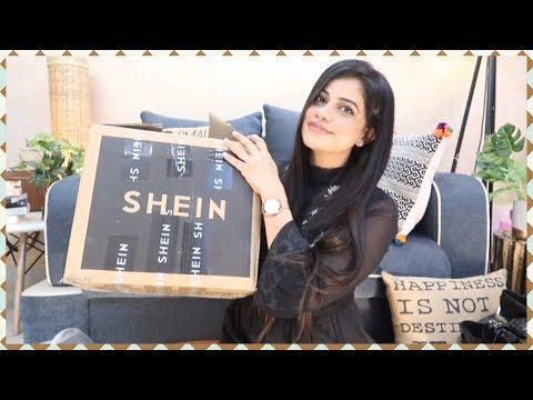 shein-11-years-anniversary-haul-+-shein-giveaway- -sana-k