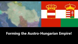 [ROBLOX] Rise of Nations: Forming Austro-Hungarian Empire (31)