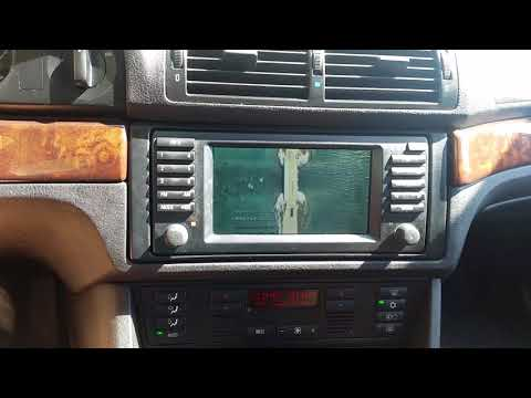 Bmw E39 DVB/T , Multimedia, Stereo Sound