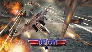 Top Gun Hard Lock - Afinal, Vale a pena ? - Sussuworld
