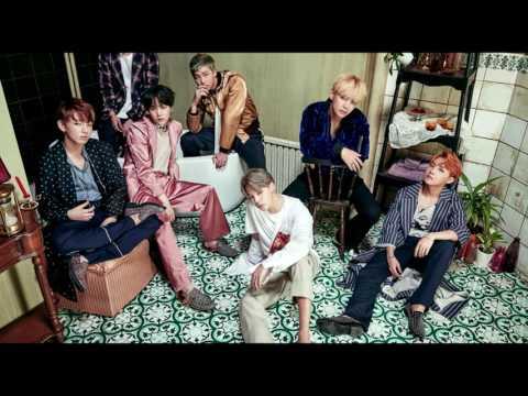 BTS - Blood Sweat and Tears (Audio - Jungkook manhi manhi ver.)