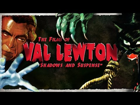 The Films Of Val Lewton - Shadows And Suspense