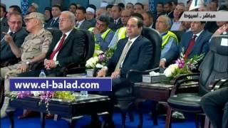 بالفيديو.. وزير الكهرباء: الاستفادة من الطاقة الشمسية ومصادر أخرى بحلول 2030