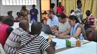 Côte d'ivoire, ESPOIR POUR LES VICTIMES DU PROBO KOALA
