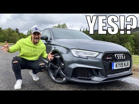 why-you-should-buy-the-new-audi-rs3!!