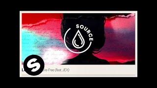 Скачать LU2VYK You Re Free Feat JEX Official Audio