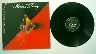 Baixar Modern Talking - Brother Louie [Vinyl Special Long Version]