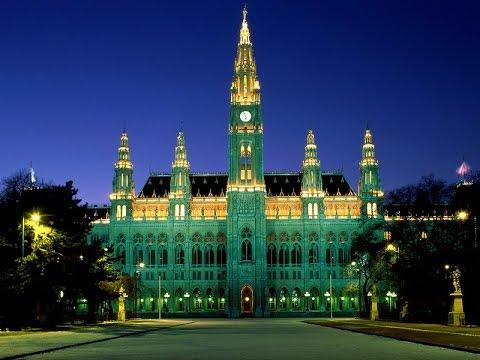 Что посмотреть в Австрии? Достопримечательности Австрии: фото с ... | 360x480