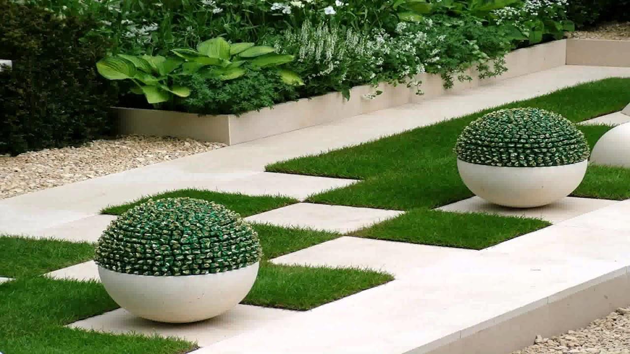 House design garden - House Design Inside Garden