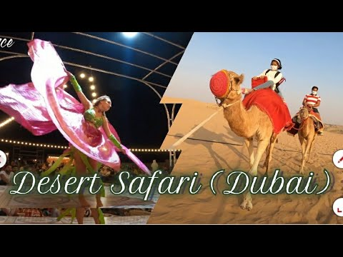 DESERT SAFARI | BELLY DANCE | DUNE BASHING | CAMEL RIDING | HENNA TATTOO |BBQ DINNER |QUAD BIKE RIDE