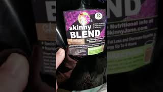 Skinny Blend review
