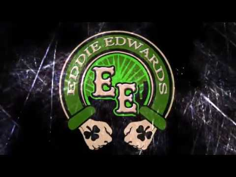 Eddie Edwards Theme Song and Entrance Video | IMPACT Wrestling Theme Songs