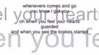 Right here w/ lyrics Brandy