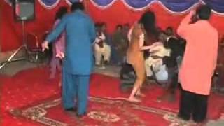 Repeat youtube video private Hot Mujra  Dance 206