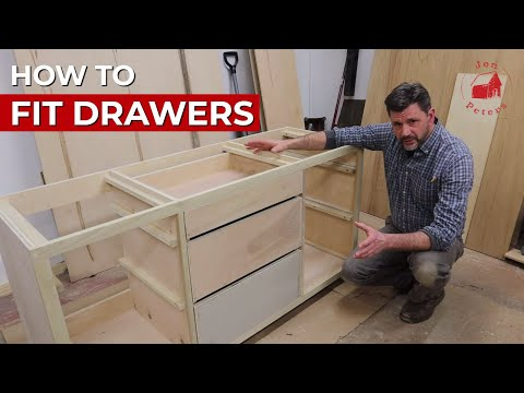 how-to-fit-drawers---save-money-with-diy-wooden-drawer-slides!