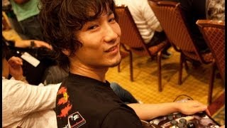This video features some of the best moments of Daigo Umehara's Str...