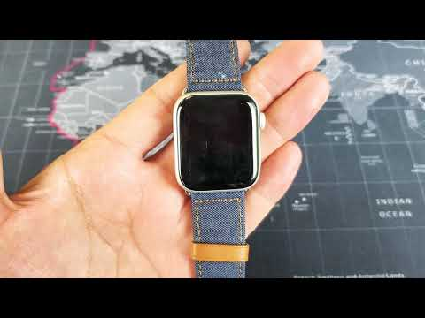 All Apple Watches: How To Turn Off & On